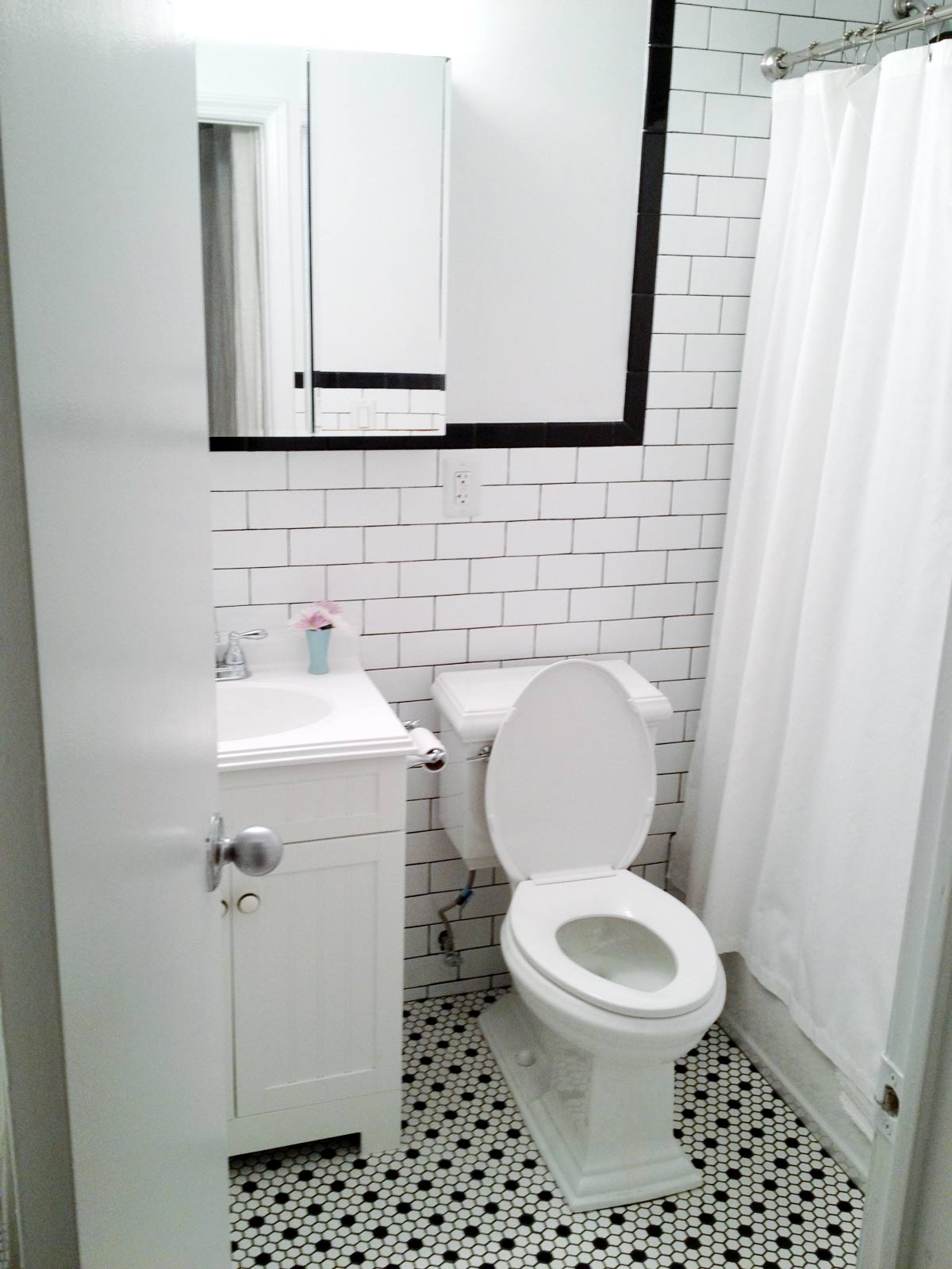 1930s Bathroom March 2013 Old Pearly Jenkins